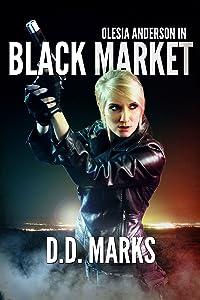 Black Market: Olesia Anderson #2
