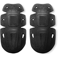 SPIDI z514–026–Multitech Rodillera motocicleta seguridad protección, Negro