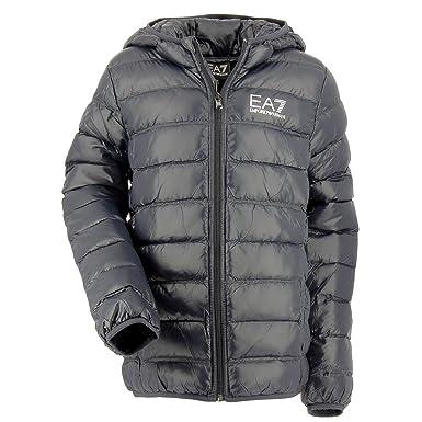 Emporio Armani Doudoune Light Enfant Logo 6xbb34 Bn29z  Amazon.fr  Vêtements  et accessoires d073d49c6dd