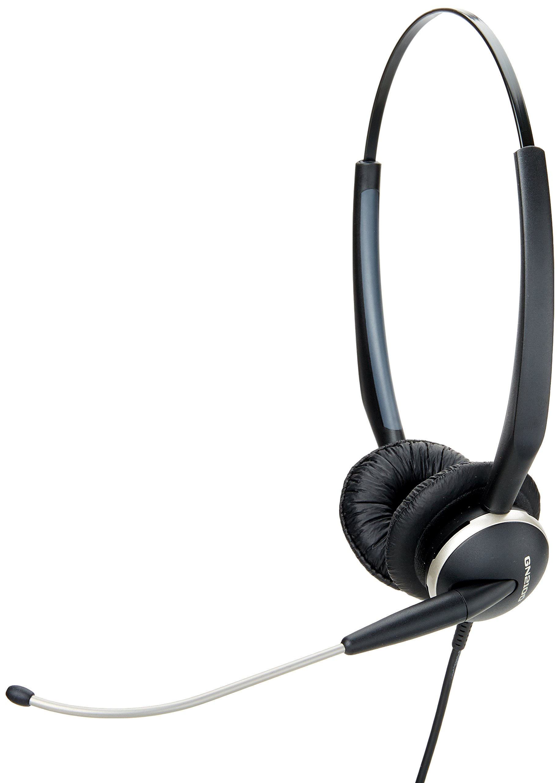 Jabra (GN2100 Series) GN2115 Duo, SoundTube Wired Headset