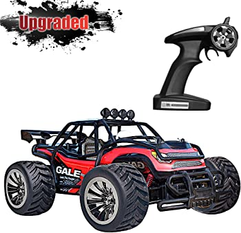 Vatos Remote Control Electric Racing Off Road Car