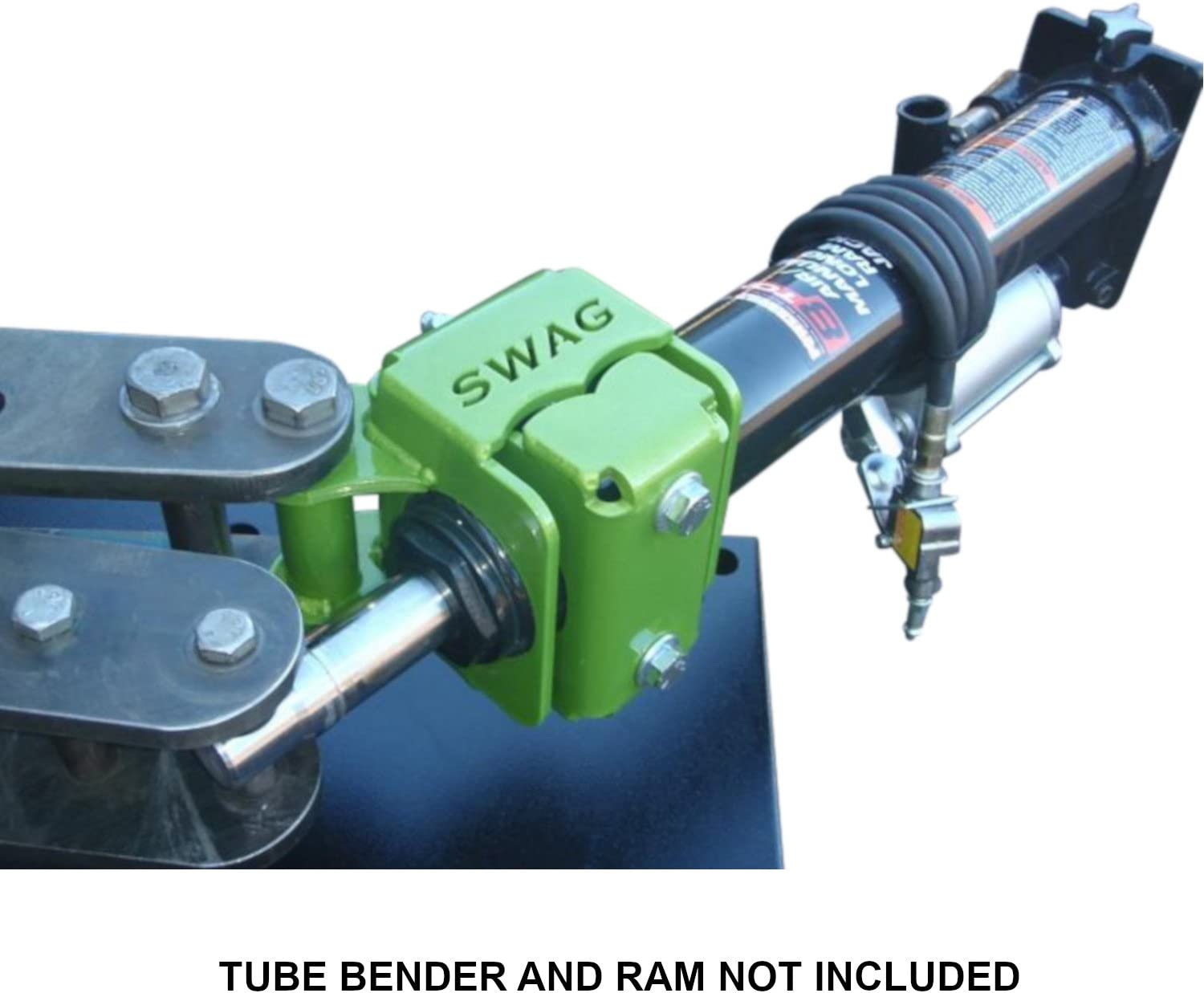 Swag Off Road Formed Tubing Bender Air Hydraulic Ram Mount Un Welded Pro Tools 105 105hd Jmr Woodward Fab And Eastwood Amazon Com