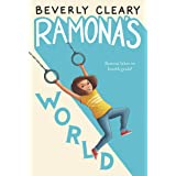 Ramona's World (Ramona Quimby Book 8)