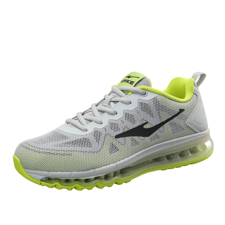 Erke Men's Sport Air Relaxed Fashion Sneaker 51116120028