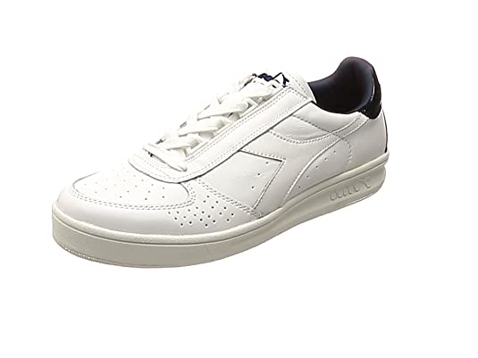 DIADORA HERITAGE Sneakers Donna Bianco Pelle | design