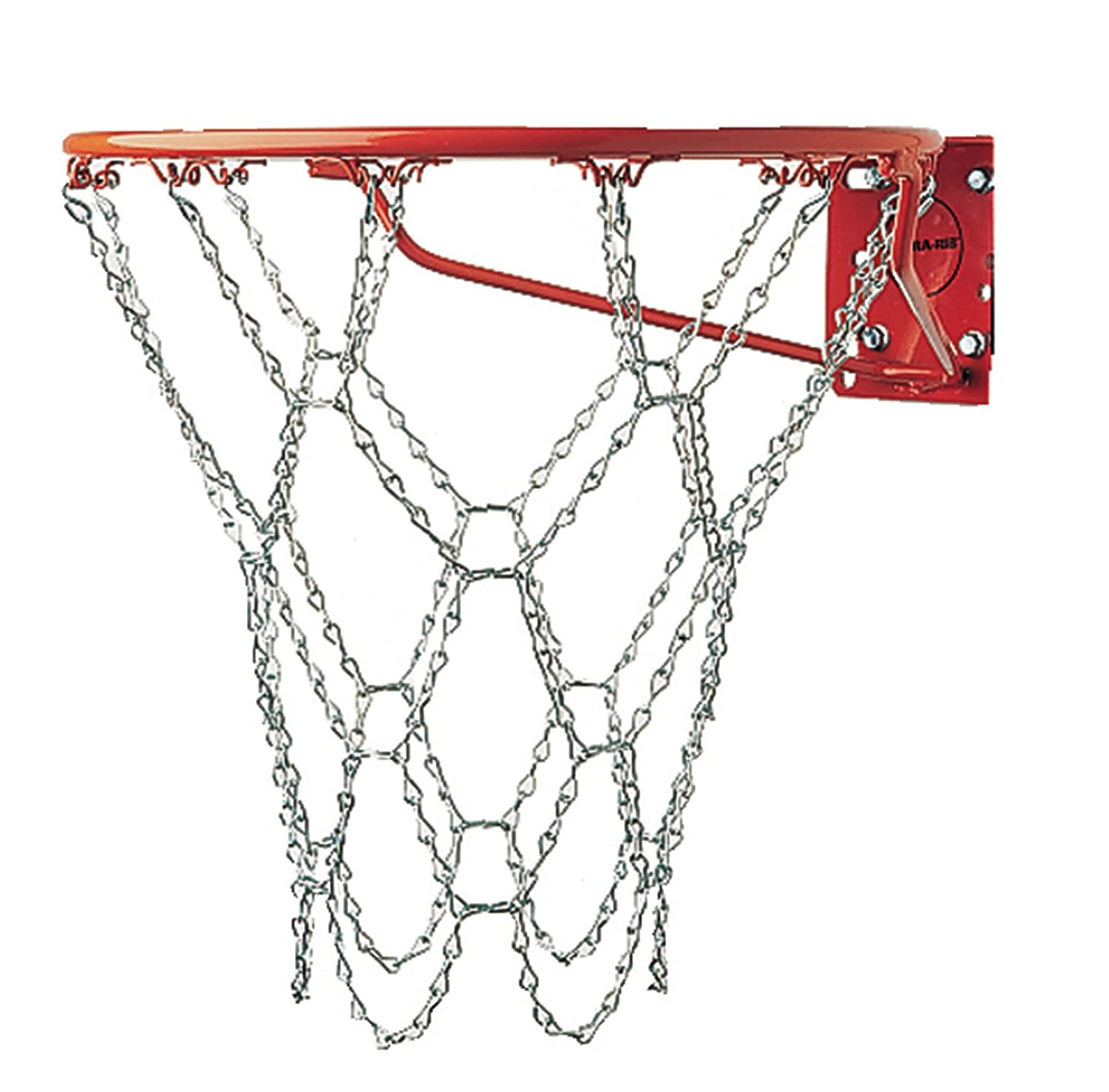 CHAMPION SPORTS Red de baloncesto de acero galvanizado 410