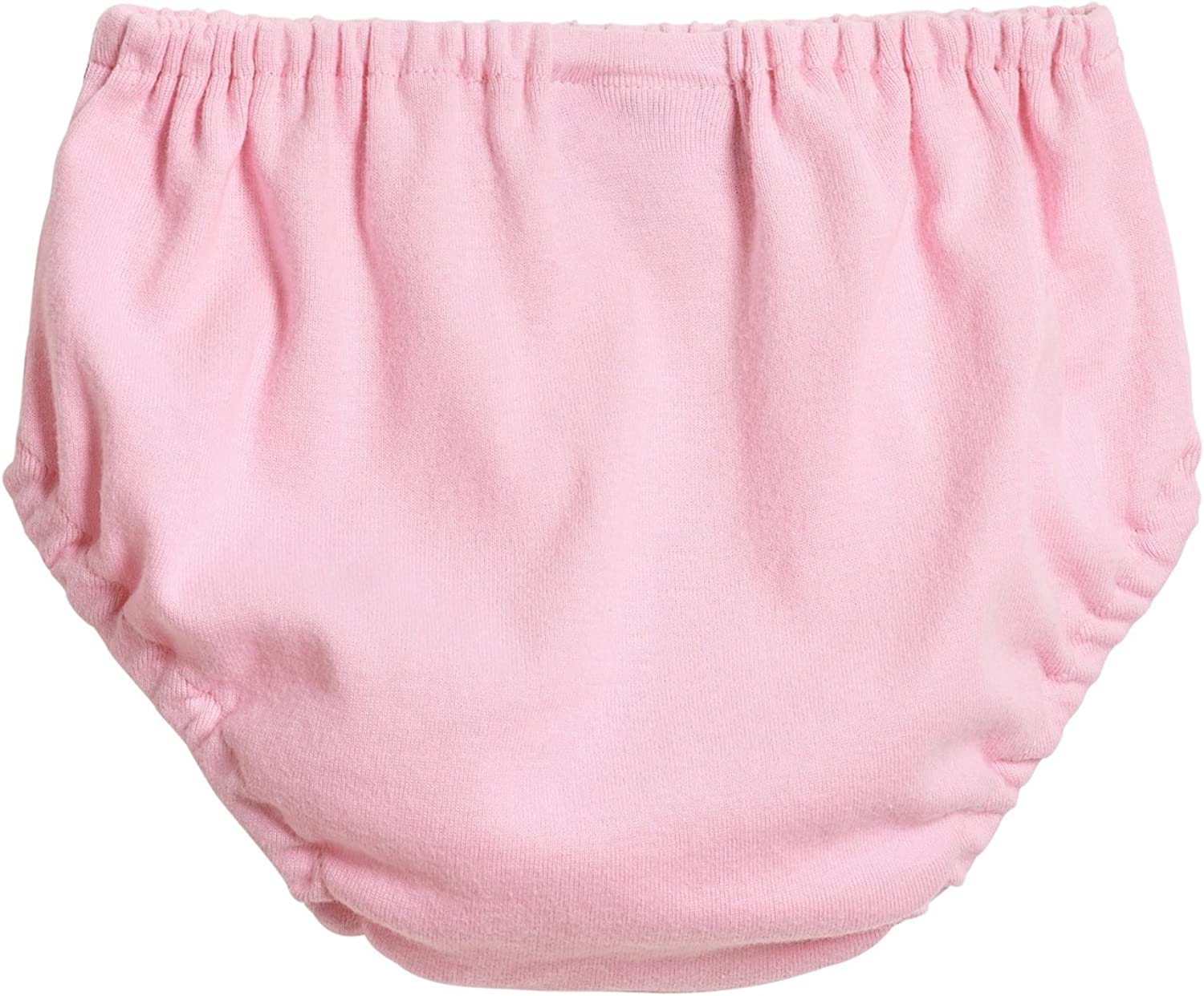 City Threads Girls /& Boys Organic Cotton Diaper Covers Made in USA