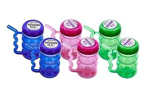 Arrow Home Products 00168 Sip-A-Mug (6 Pack), 14 oz, Assorted