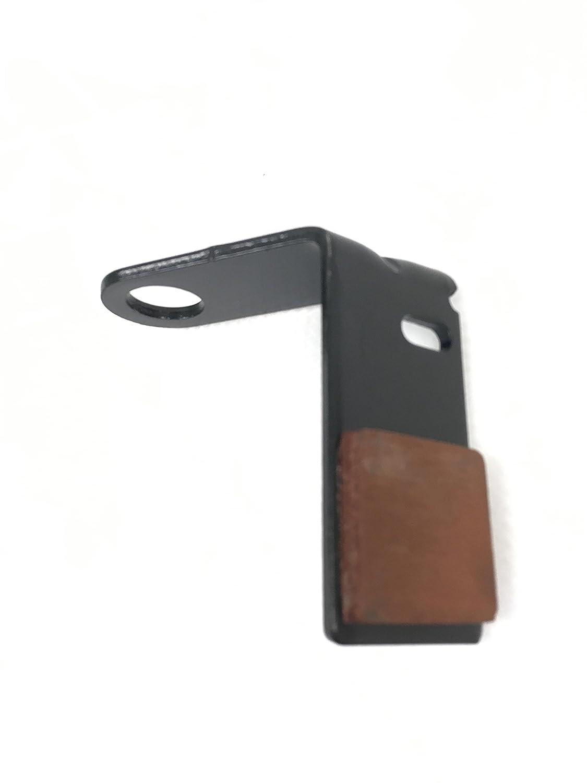 Amazon.com : John Deere Original Equipment Brake Pad #GY21943 : Garden & Outdoor