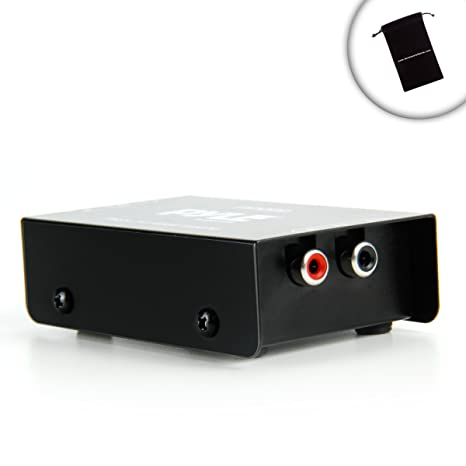 Amazon Mini Turntable Phono Preamp For Bookshelf Speakers