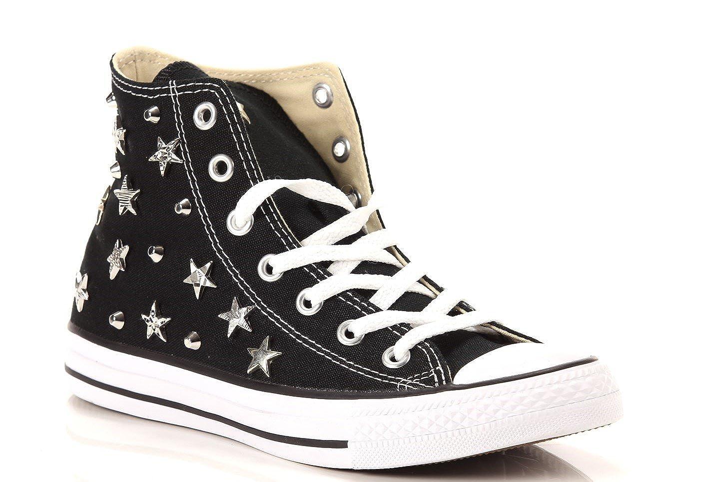 Converse 156913c - Zapatillas de Lona para mujer 39 EU