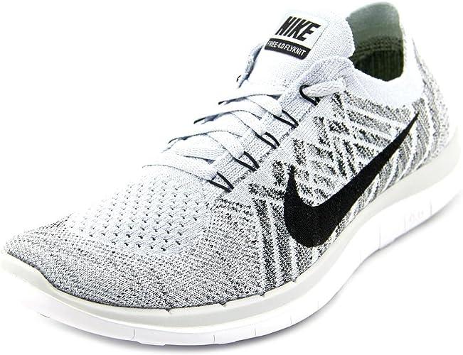 pero no vulgar el precio más bajo elegante en estilo Amazon.com: Nike Free 4.0 Flyknit de la mujer malla zapatillas de ...