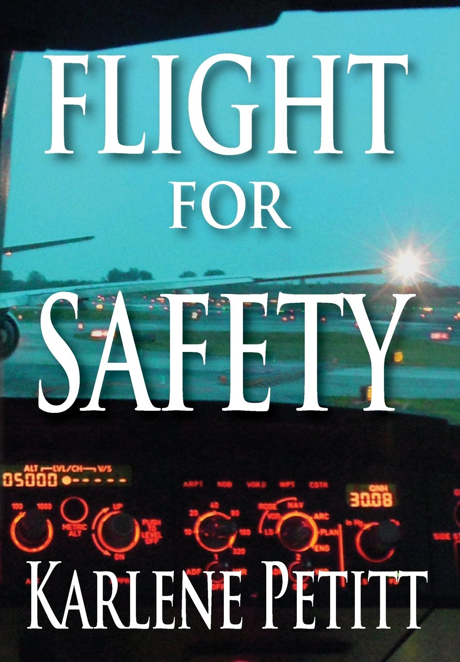 Flight For Safety (Middle English Edition)