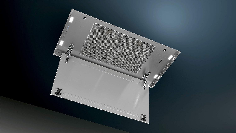 Siemens - Ventilador de techo (acero inoxidable): Amazon.es: Grandes electrodomésticos