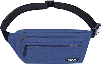 I Just Want To Be A Stay At Home Dog MOM Waist Bag Fanny Pack For Travel