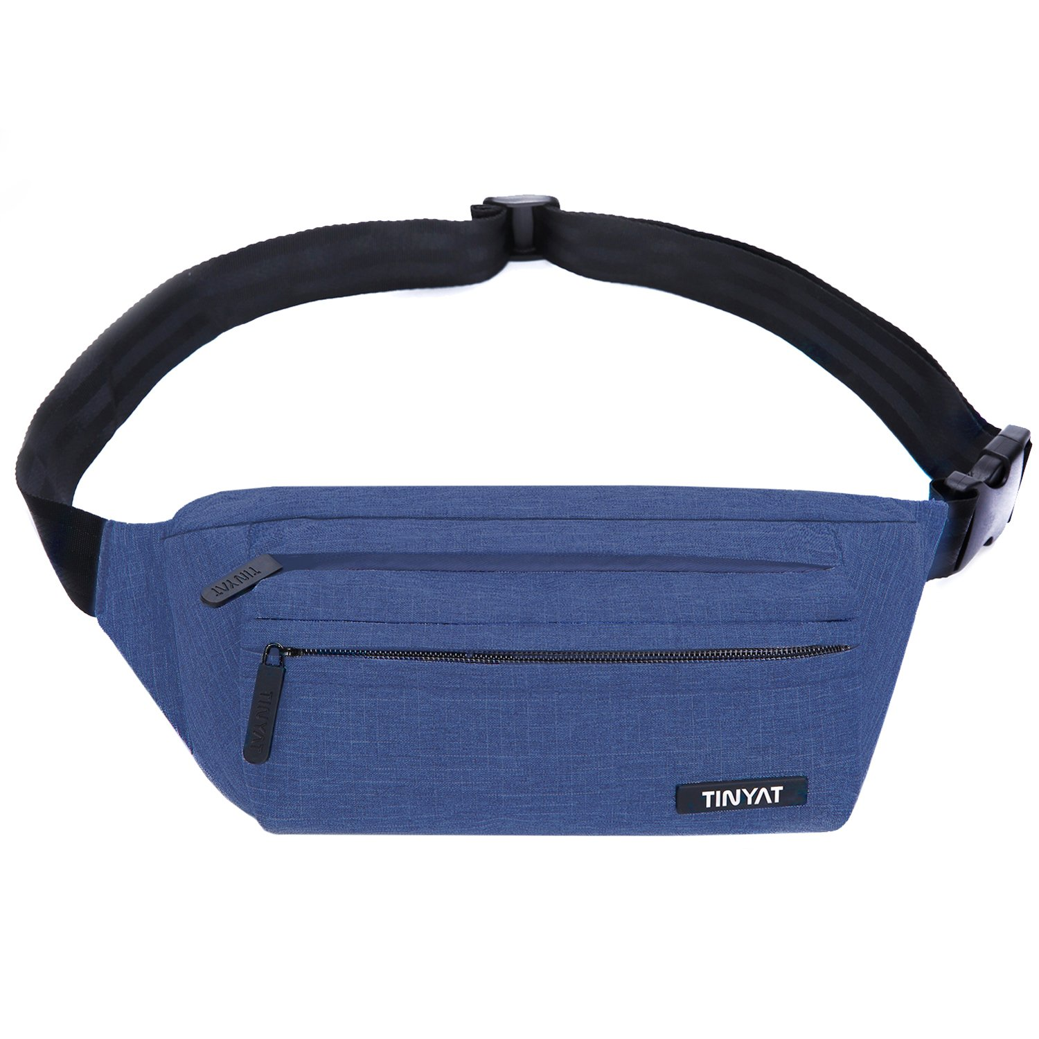 TINYAT Belt Bum Bag Travel Hiking Outdoor Sport Fanny Pack Waist Bag Holiday Money Hip Pouch T251