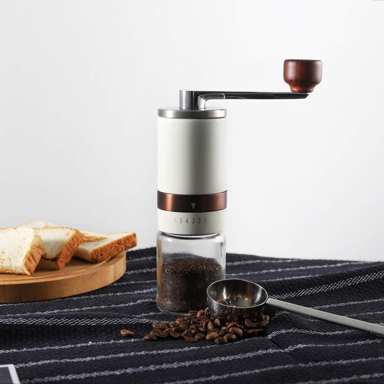 Выбираем идеальную кофемолку - фото 7