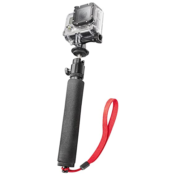 Mantona - Accesorios para GoPro: Soporte, arnés, luz: Amazon.es ...