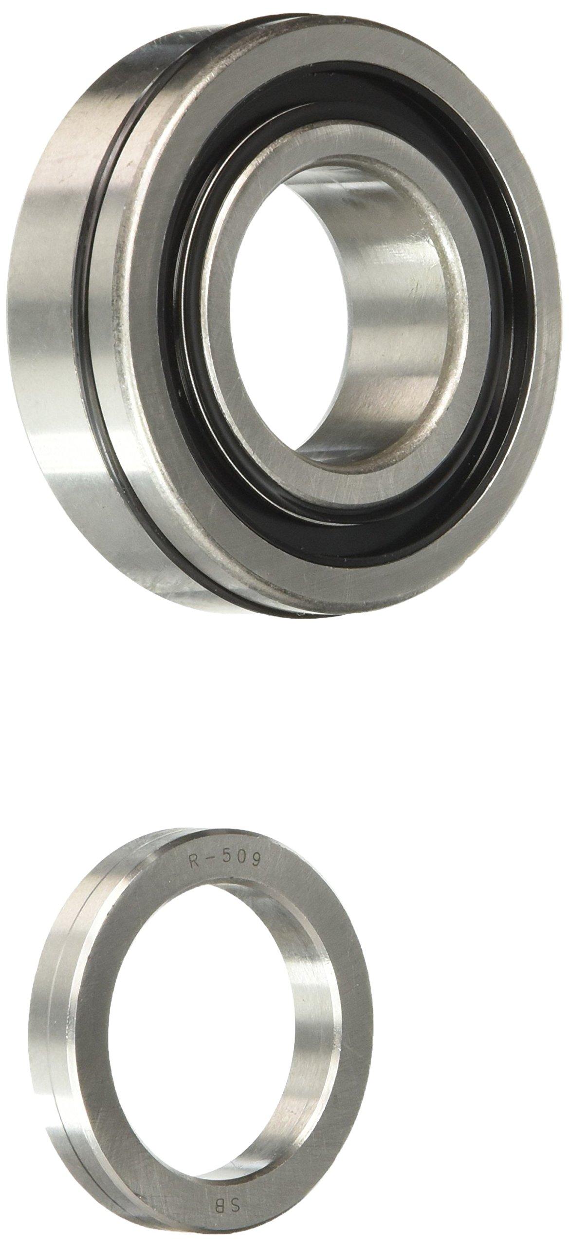 Timken RW509FR Rear Wheel Bearing