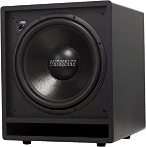 Earthquake Sound FF12 12-inch Front Firing Subwoofer