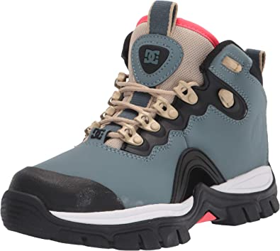 DC Men's Cold Weather Casual Snow Boots