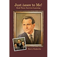 Just Lassen to Me! - Book Three: Survivor Learning