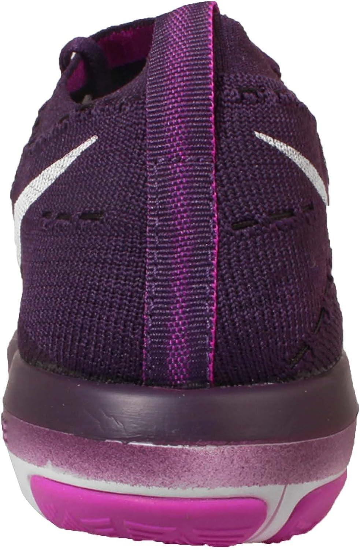 Nike WM Free Transform Flyknit, Sneakers Basses Femme