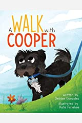 A Walk with Cooper (Cooper Book) Paperback