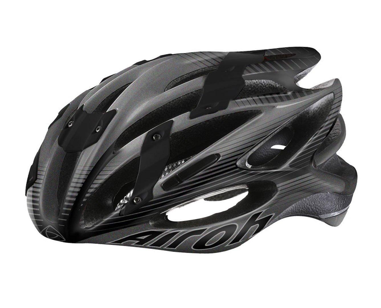 Airoh Viper Shade Fahrradhelm L-XL