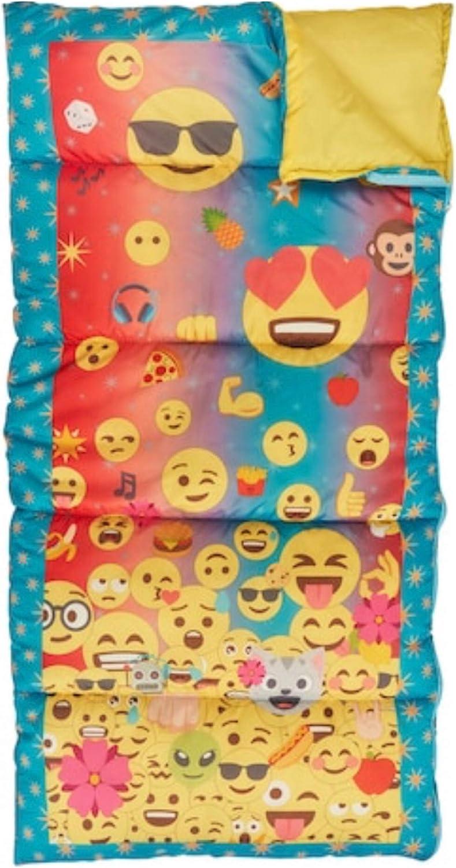 Emojicons 4 x 3 Kids Play Tent Exxel