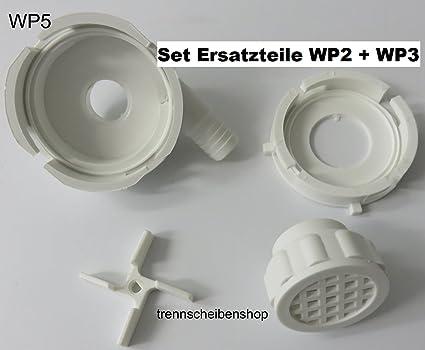 Nel Disco diamantato Shop pompa acqua ricambi WP5 _ Original ...