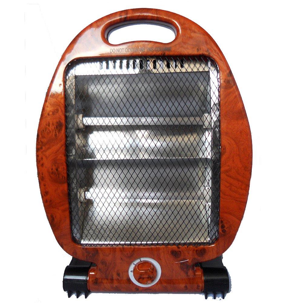 Radiateur Quartz Chauffage Infrarouge Halog Ne 400 800w Aspect