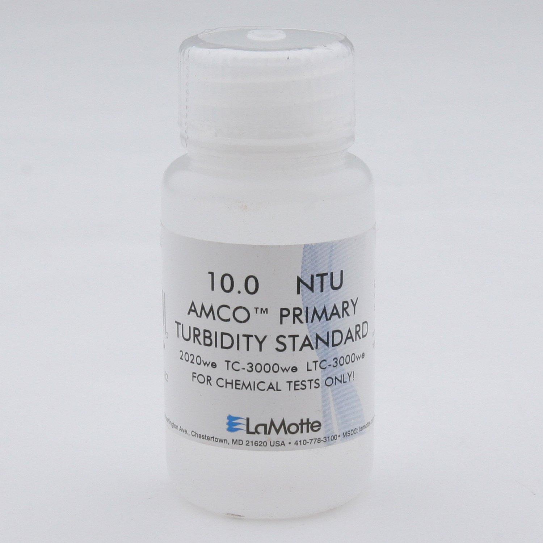 LaMotte Standard, 10.0 NTU, 60 ml
