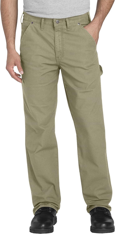 Dickies Men's Tough Max Ripstop Carpenter Pant: Clothing