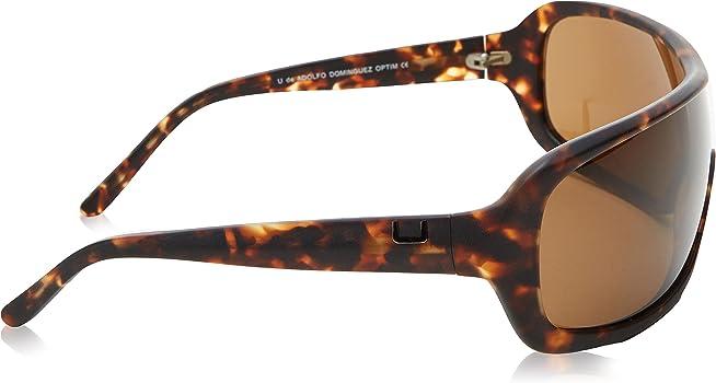 Adolfo Dominguez Ua-15163-593 Gafas de sol, Brown, 135 para ...