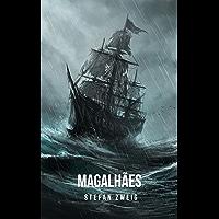 Magalhães: A biografia do grande navegador da américa