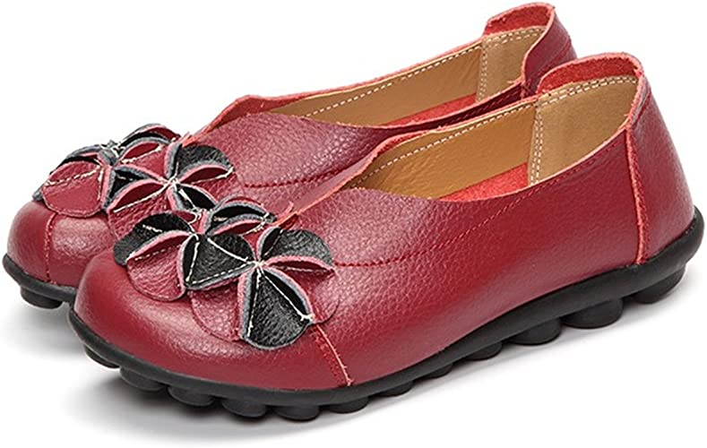 gracosy Women Loafer Flats Shoes Summer