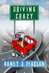 Driving Crazy Kindle Edition