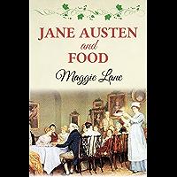 Jane Austen and Food (English Edition)