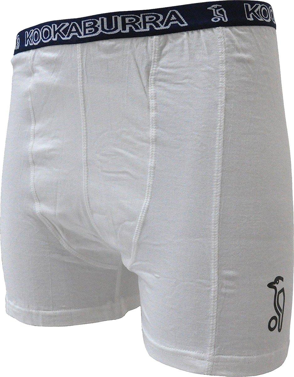 KOOKABURRA Jock Short Cricket Underwear Sizes S M L XL XXL