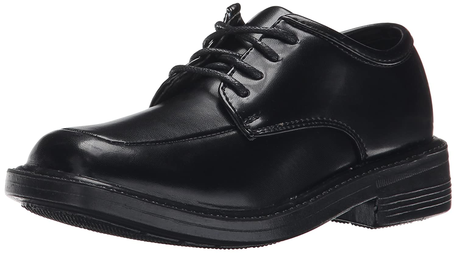 Detour Aaron Oxford Dress Shoe (Little Kid/Big Kid) Aaron Dress Shoe - K