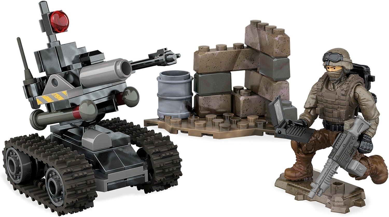Mega Construx Call of Duty Assault Drone Building Kit