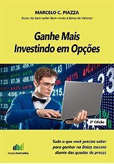 42a3a473618f Investindo no Mercado de Opções - 9788575221693 - Livros na Amazon ...