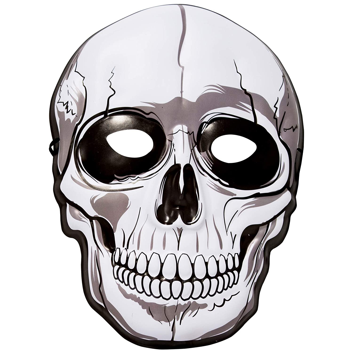 360 Party Lab Augmented Reality Skull Mask for Kids