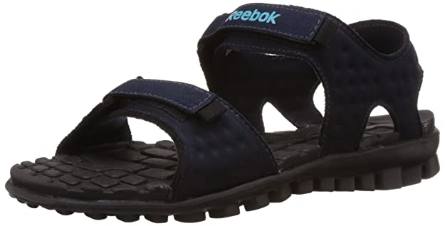 Reebok Unisex Ultra Flex Sandals and Floaters Men's Fashion Sandals at amazon