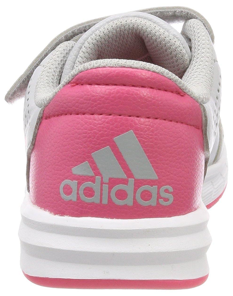 adidas AltaSport CF K Chaussures de Gymnastique Mixte Enfant