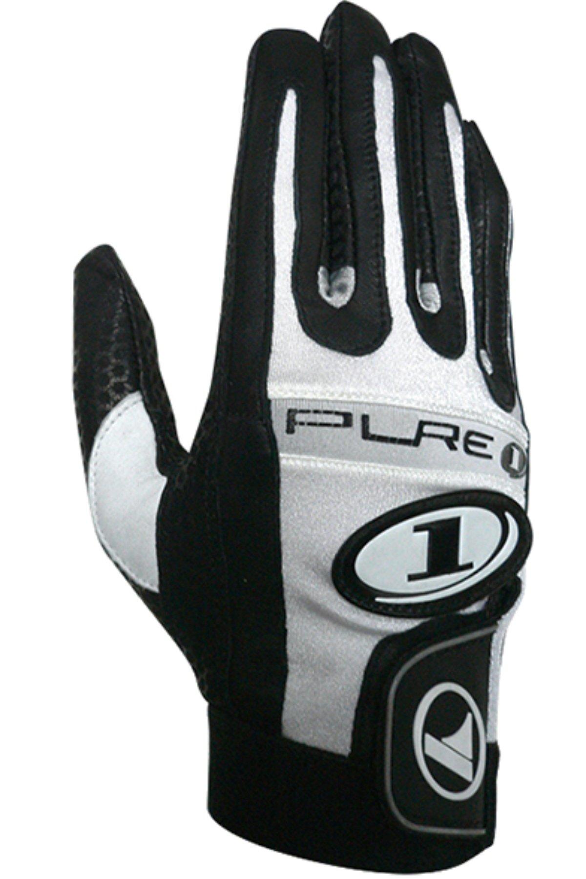 ProKennex Pure 1 (Black) Racquetball Glove (RH-XL)