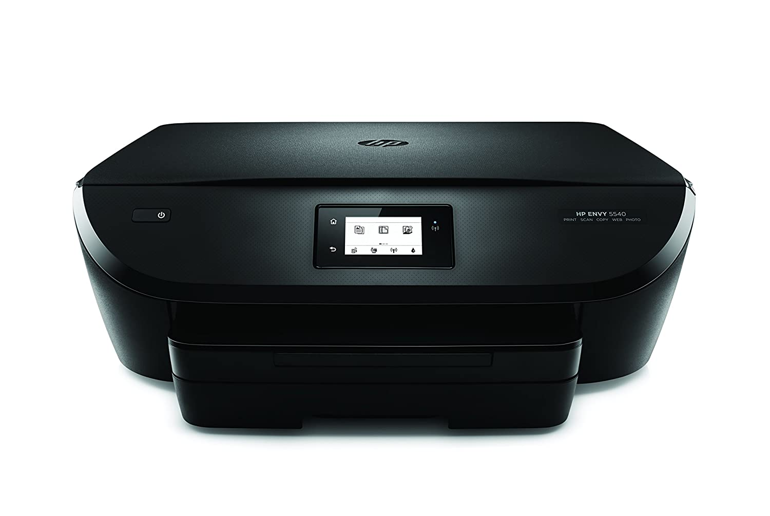 Hp Envy 5540 All In One Inkjet Printer Instant Ink Ready