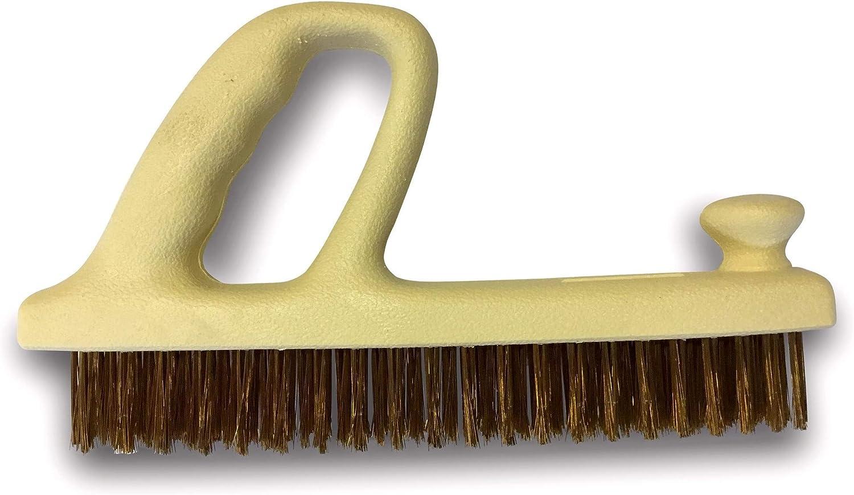 KIBROS 3RABT - Cepillo especial para grandes superficies con ...