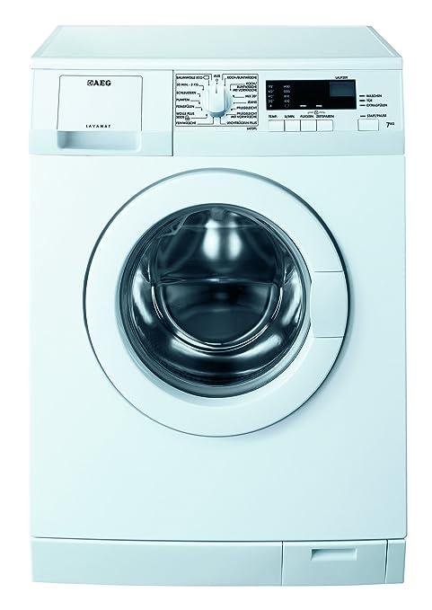 AEG-Electrolux LAVAMAT L6470FL Waschmaschine FL / A+++ / 170 kWh ...